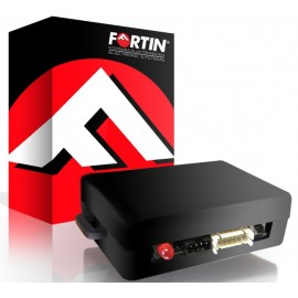 Fortin Key Override-All - Бесключевой обходчик иммобилайзера