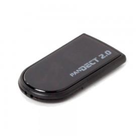 Pandect брелок-метка IS-555v2 для IS-650, DXL 5000