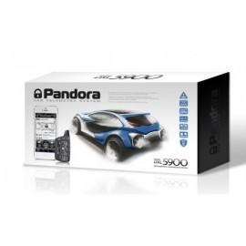 Автомобильная сигнализация Pandora DXL 5900