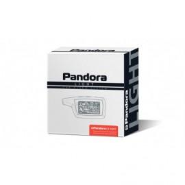 Автомобильная сигнализация Pandora LX 3297