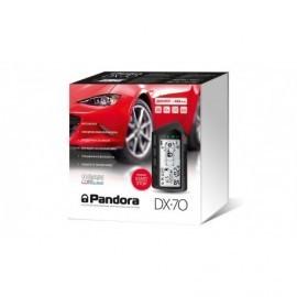 Автомобильная сигнализация Pandora DX 70