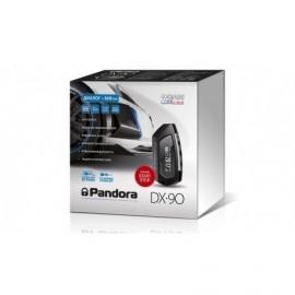 Автомобильная сигнализация Pandora DX 90