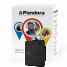 GSM/GPS/ГЛОНАСС-трекер Pandora NAV-07