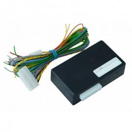 Модуль автозапуска и турботаймера CAN-ASVTB для VW и Audi