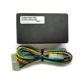 Модуль автозапуска CAN-TAS-T2C для Porsche Cayenne и Panamera