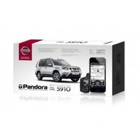 Pandora DXL 591