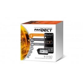 Охранно-противоугонная микросистема Pandect X-3150