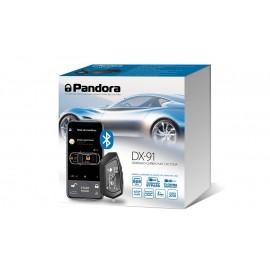 Pandora DX-91 BT