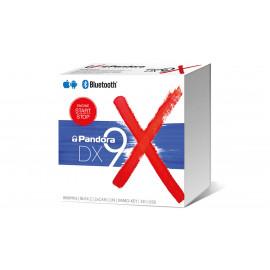 Pandora DX 9Х
