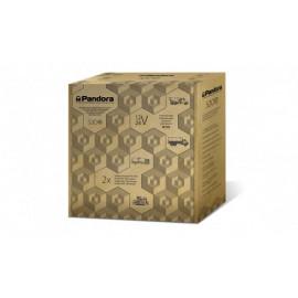 Pandora DXL 5200