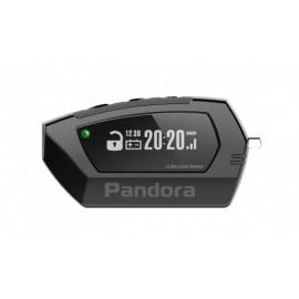 Pandora брелок с ЖК D-011 для DX-57
