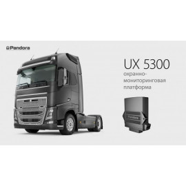 Pandora UX-5300