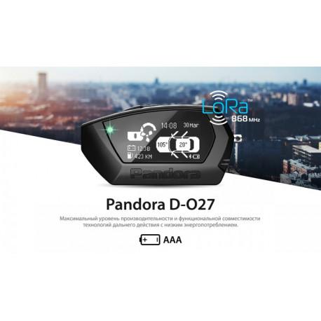 Pandora D-027
