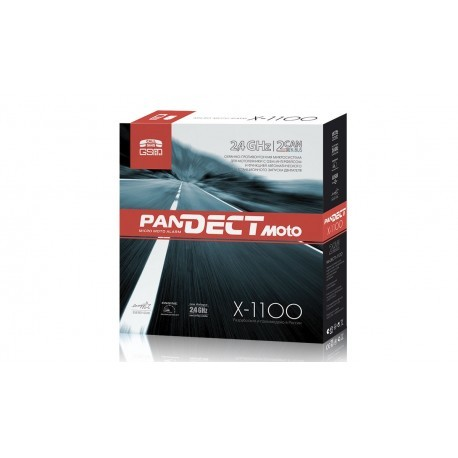 PanDECT X-1100 МОТО