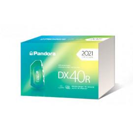 Pandora DX-40R