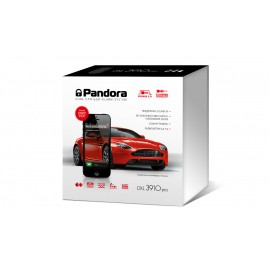 Pandora DXL 3910 PRO