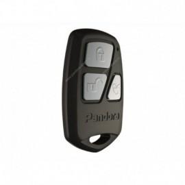 Pandora брелок R387 для DX-40 / DX-50 / DX-50 B / DX-70 / DX-70 L / DX-90 / DX-90 L / DX-90 BT, Pandect X-3010