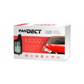 Pandect X-2000